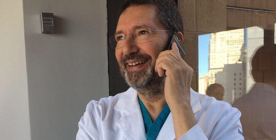 """Ignazio Marino a Radio Cusano Campus: """"Le istituzioni dovrebbero mostrare le immagini dei bambini non vaccinati dal vaiolo"""""""