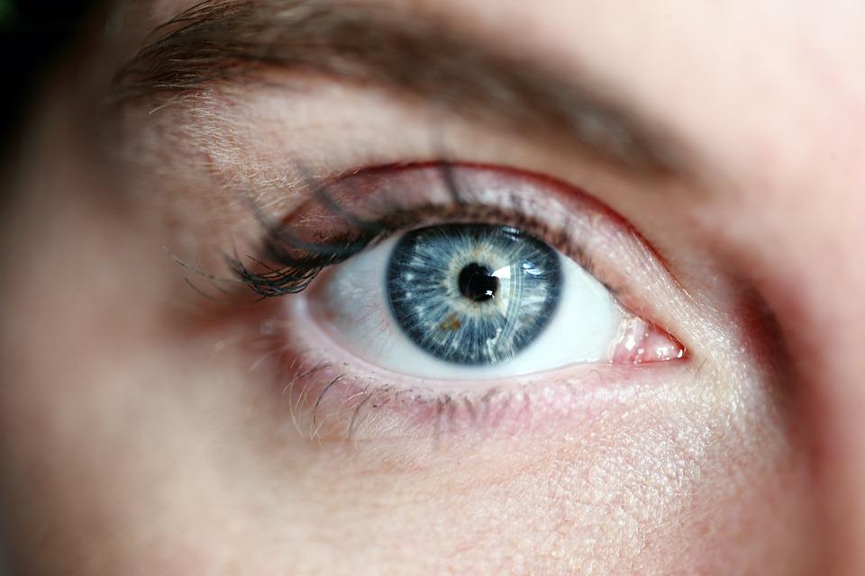Un'App in aiuto ai malati di glaucoma