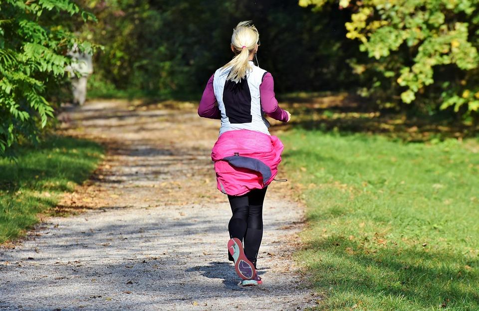 Correre per il cuore